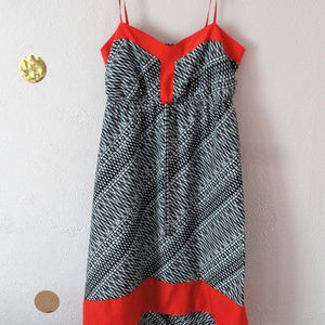 *~*Maurices Hi/Lo Spaghtti Strap Dress*~*